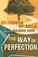 The Way of Perfection Paperback