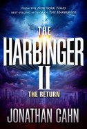 The Harbinger II: The Return Hardback