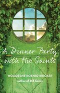 Dinner Party With the Saints Paperback