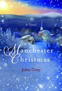 Manchester Christmas Hardback