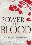 Power in the Blood Paperback