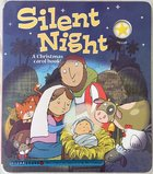 Silent Night (A Christmas Carol Book Series) Board Book