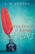 Kenyon's Living Poems Paperback