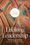 Lifelong Leadership, eBook