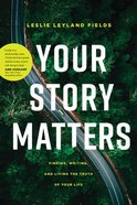 Your Story Matters, eBook