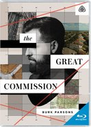 The Great Commission (Blu-ray) DVD