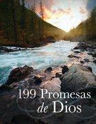 199 Promesas De Dios Paperback
