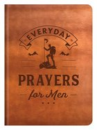 Everyday Prayers For Men Paperback