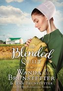 The Blended Quilt Paperback