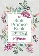 The Bible Promise Book Devotional For Women Paperback