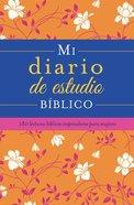 Mi Diario De Estudio Bblico: Inspiradoras Lecturas De La Biblia Para Mujeres Spiral