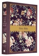 KJV Come Away My Beloved Devotional Bible Hardback