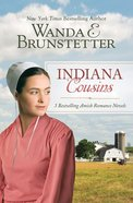 Indiana Cousins Trilogy: A Cousin's Promise/A Cousin's Prayer/A Cousin's Challenge (Indiana Cousins Series) Paperback