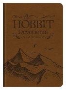 A Hobbit Devotional Paperback