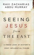 Seeing Jesus From the East: A Fresh Look At History's Most Influential Figure (6 Cds) CD