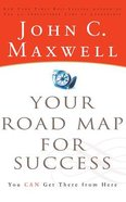 Your Road Map For Success: You Can Get There From Here (7 Cds) CD