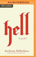 Hell: A Guide (Mp3) CD