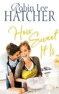 How Sweet It is (7 CDS) (#03 in Legacy Of Faith Series) CD