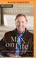Max on Life: Answers and Insights to Your Most Important Questions (Mp3) CD