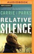 Relative Silence (Mp3) CD