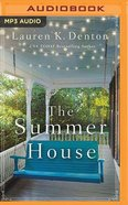 The Summer House (Mp3) CD