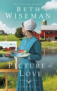 A Picture of Love (Unabridged, 6 CDS) (Amish Inn Novels Series) CD