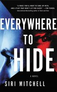 Everywhere to Hide (8 Cds, Unabridged) CD