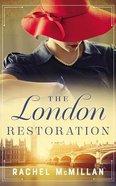 The London Restoration (7 Cds) CD