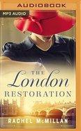 The London Restoration (Mp3) CD