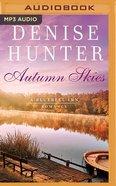 Autumn Skies (MP3, Unabridged) (A Bluebell Inn Romance Series) CD
