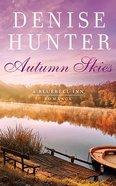 Autumn Skies (7 Cds, Unabridged) (A Bluebell Inn Romance Series) CD