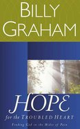 Hope For the Troubled Heart: Finding God in the Midst of Pain (5 Cds) CD