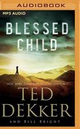 Blessed Child (MP3) (#01 in Caleb Book Series) CD