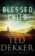 Blessed Child (10 CDS) (#01 in Caleb Book Series) CD