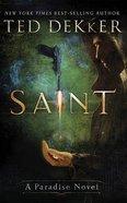 Saint: A Paradise Novel (7 Cds) CD