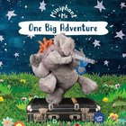 One Big Adventure (Miniphant & Me Series) Paperback