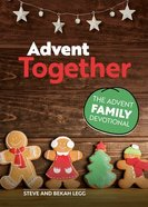 Advent Together: The Advent Family Devotional Paperback