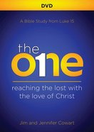 The One: Reaching the Lost With the Love of Christ (4 Sessions) (Dvd) DVD
