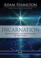 Incarnation: Rediscovering the Significance of Christmas (4 Sessions) (Dvd) DVD