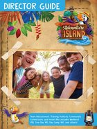 2021 Vbs Discovery on Adventure Island: Quest For God's Great Light (Director Guide) Paperback