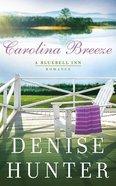 Carolina Breeze (8 CDS) (A Bluebell Inn Romance Series) CD