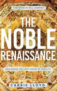 The Noble Renaissance: Reclaiming the Lost Virtue of Nobility (5 Cds) CD