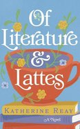 Of Literature and Lattes (8 Cds) CD