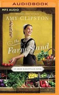 The Farm Stand (MP3) (An Amish Marketplace Series) CD