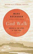 God Speed: Walking as a Spiritual Practice (7 Cds) CD