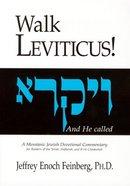 A Messianic Jewish Devotional Commentary (Walk Messianic Jewish Devotional Commentaries Series) Paperback