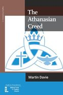 The Athanasian Creed Paperback