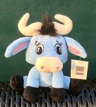 Bertie the Buffalo (Soft Toy) Soft Goods
