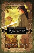 Restorer (#01 in The Sword Of Lyric Series) Paperback