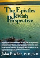 The Epistles From a Jewish Perspective (32 Hours) DVD